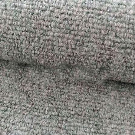 Carpete Forração Cinza Claro