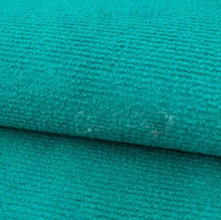 Carpete Forração Verde Turquesa