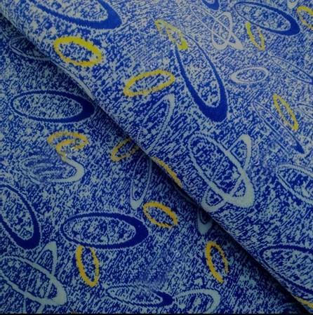 Navalhado Ellos Azul
